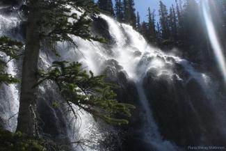 Waterfalls: A Dance of Beauty