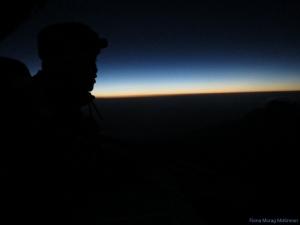 Sunrise: Summit Climb